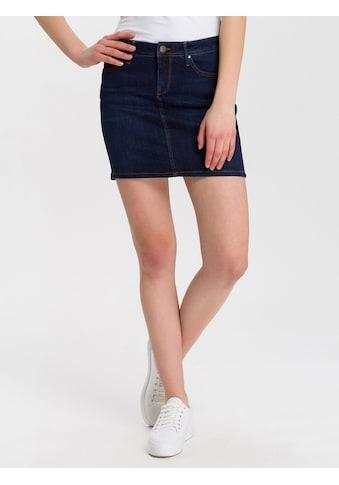 Cross Jeans® Jeansrock »Martha« kaufen