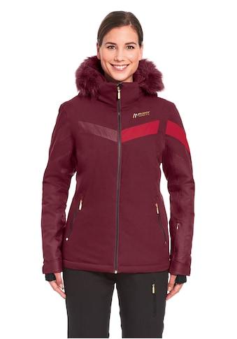 Maier Sports Skijacke »Neyla W«, modische Wintersportjacke kaufen