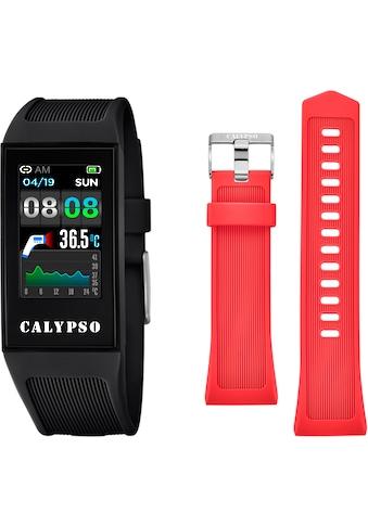 CALYPSO WATCHES Smartwatch »K8501/4« kaufen