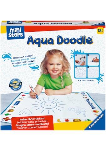 Ravensburger Kreativset »ministeps® Aqua Doodle®«, Made in Europe; FSC® - schützt Wald... kaufen