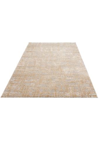 Teppich, »Alraune«, Bruno Banani, rechteckig, Höhe 20 mm, maschinell gewebt kaufen