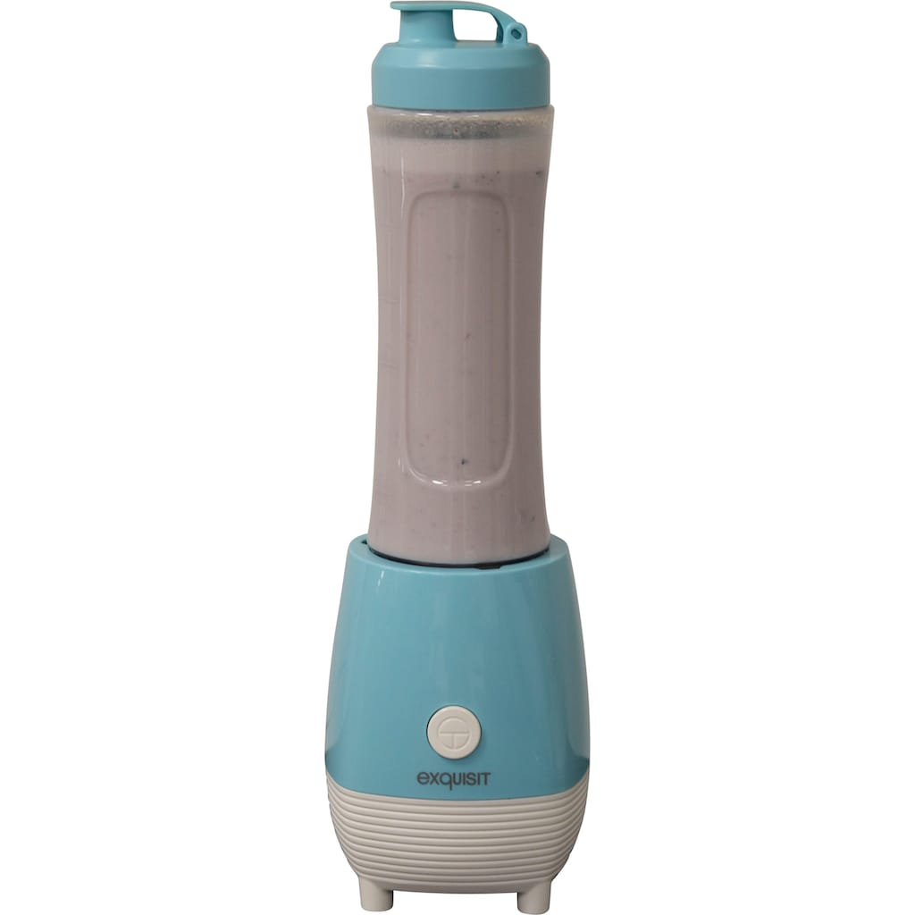 exquisit Smoothie-Maker »SM 3001 pbl«, 300 W