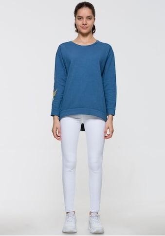 LTB Sweatshirt »NEPASO« kaufen