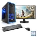 CSL PC-Komplettsystem »Speed T7181 Windows 10«
