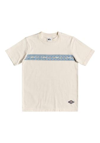 Quiksilver T-Shirt »Mixtape« kaufen