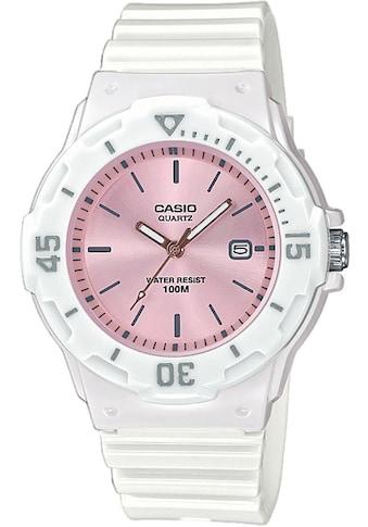 Casio Collection Quarzuhr »LRW - 200H - 4E3VEF« kaufen
