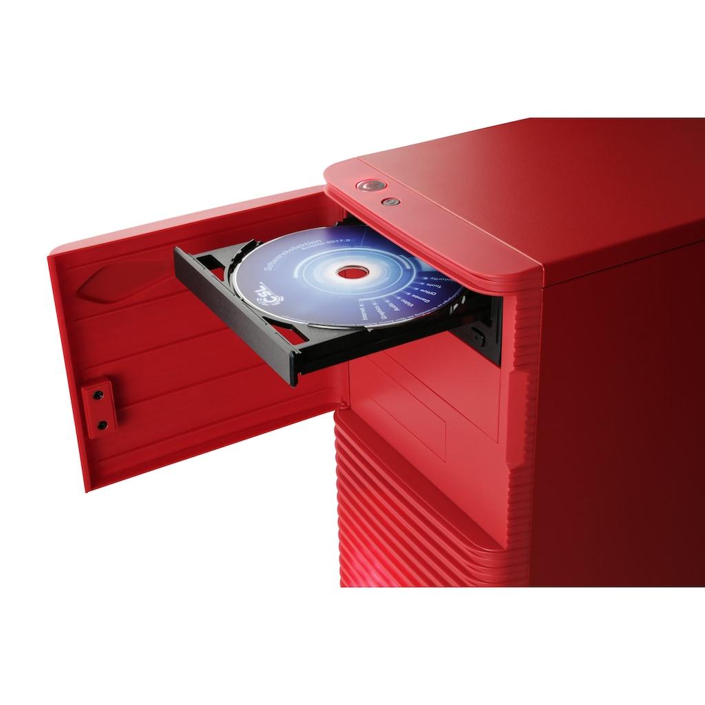 CSL Gaming-PC »Speed T5313 Windows 10 Home«