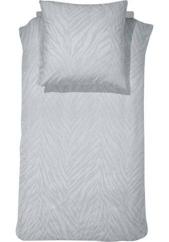 Cinderella Bettwäsche »Ariele«, mit Zebradruck kaufen
