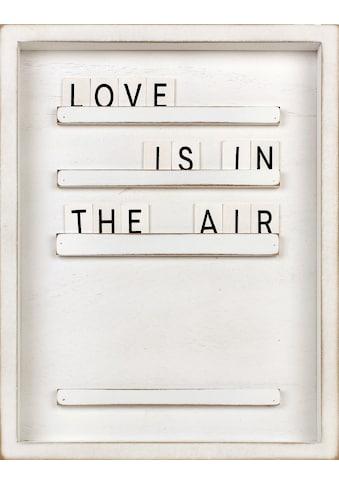 RAPHAELLO Bilderrahmen »Letterboard«, (1 St.) kaufen
