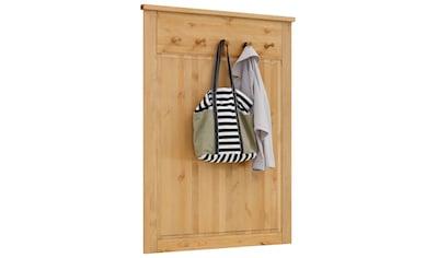 Home affaire Garderobenpaneel »Teo« kaufen