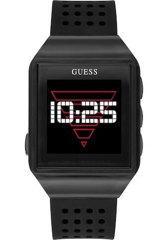 GUESS CONNECT LOGAN, C3002M2 Smartwatch (Wear OS by Google) kaufen