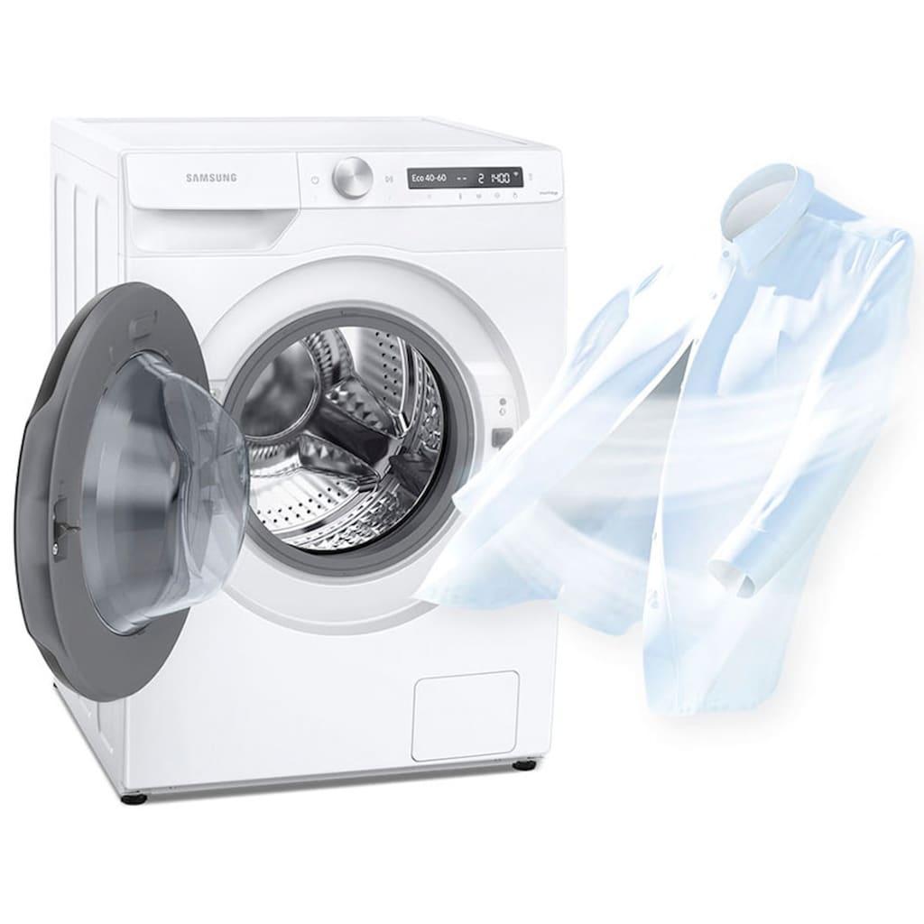 Samsung Waschtrockner »WD11T554AWW«