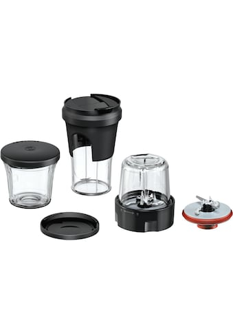 BOSCH Multizerkleinerer - Set Lifestyle Set TastyMoments MUZ9TM1, Zubehör für alle Bosch Küchenmaschinen OptiMUM (MUM9) kaufen