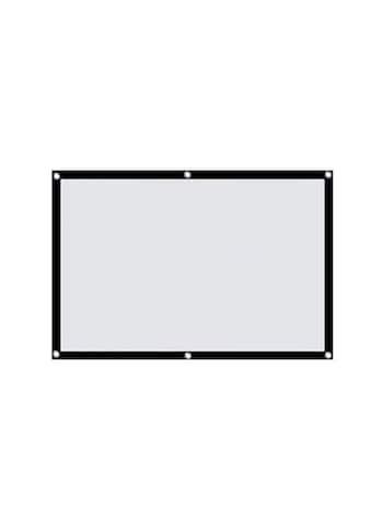 LA VAGUE Beamer »LV-STA100RP«, ), Leinwand für die Rückprojektion geeignet, 16:9 100 Zoll kaufen