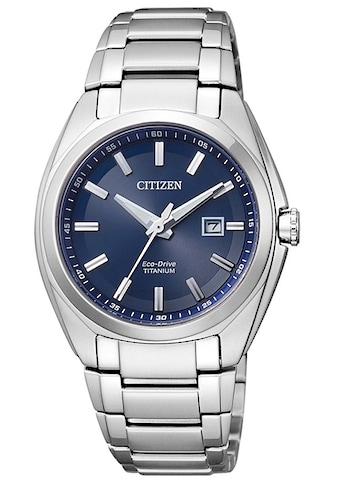 Citizen Solaruhr »EW2210-53L« kaufen