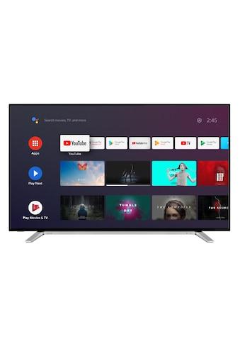 "Toshiba LED-Fernseher »65UA2B63DG«, 164 cm/65 "", 4K Ultra HD, Android TV kaufen"
