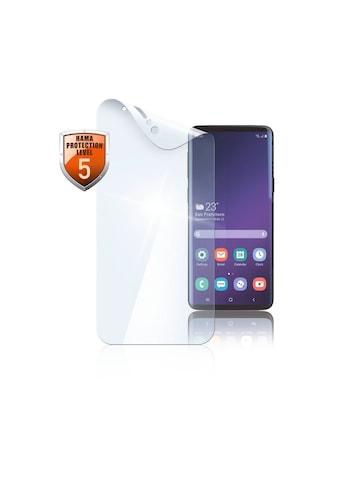 Hama Display-Schutzfolie Crystal Clear für Samsung Galaxy S10e kaufen