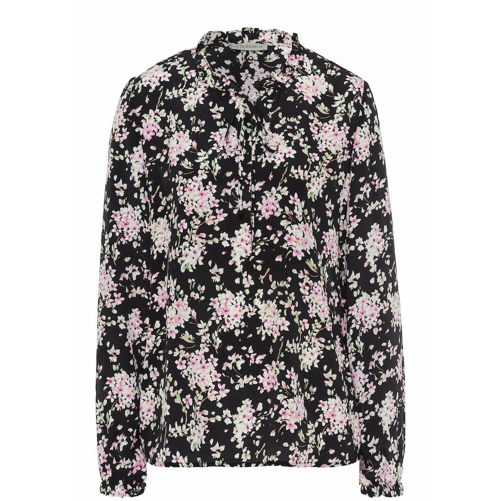 Uta Raasch Shirtbluse »aus 100% Seide«