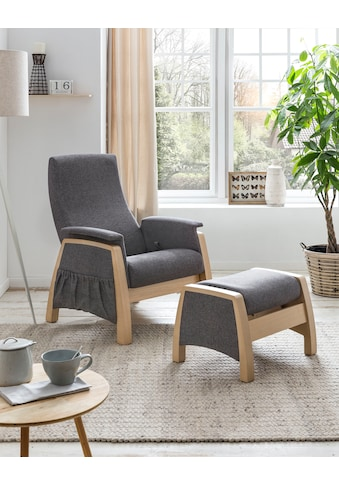 Home affaire Relaxsessel »Torge« kaufen