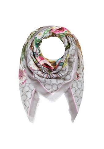 Codello Modetuch, mit Flower-Print aus Modal und Seide kaufen