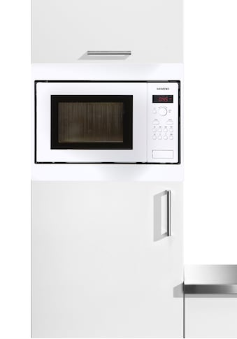 SIEMENS Einbau - Mikrowelle HF15M251, 800 W kaufen