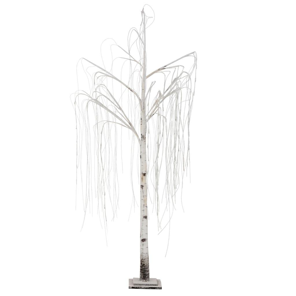 LED Baum »Sonja«, mit 192 LEDs, Höhe ca. 200 cm