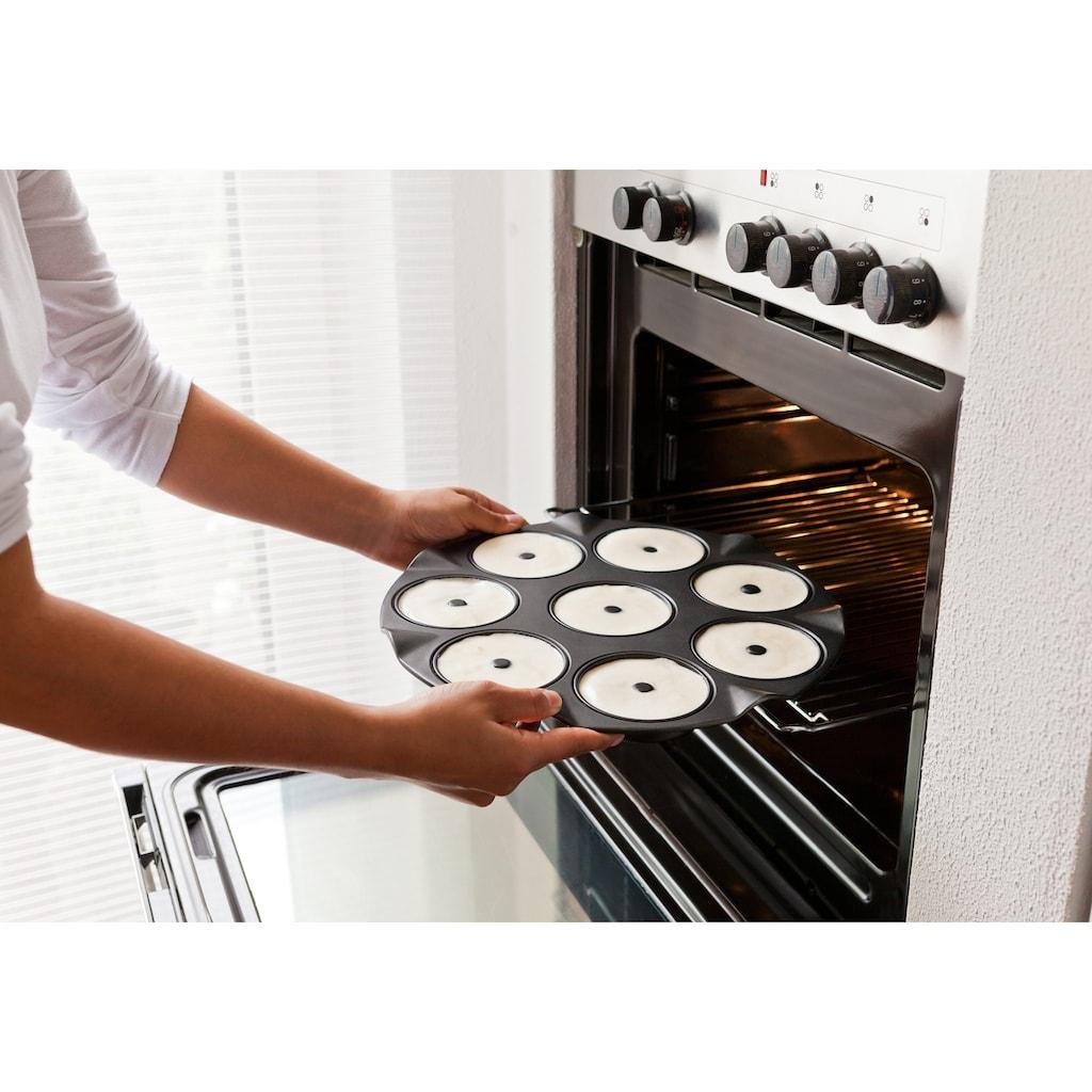 Zenker Obstkuchenform »Apfelküchli«, antihaftbeschichtet