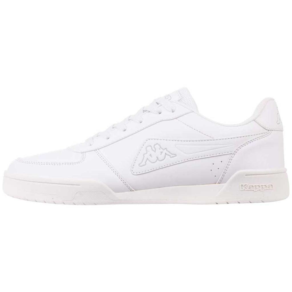 Kappa Sneaker »MATERA XL«, in dynamischer Schnittführung