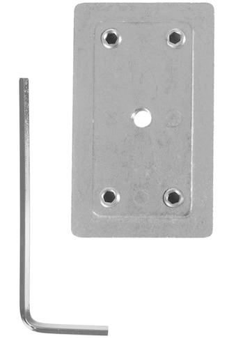 LICHTBLICK Profilverbinder, für Flächenvorhangschiene kaufen