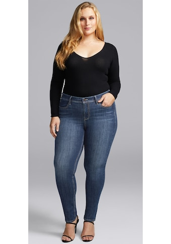 NYDJ Skinny-fit-Jeans »in Curves 360 Denim«, Boost Skinny kaufen
