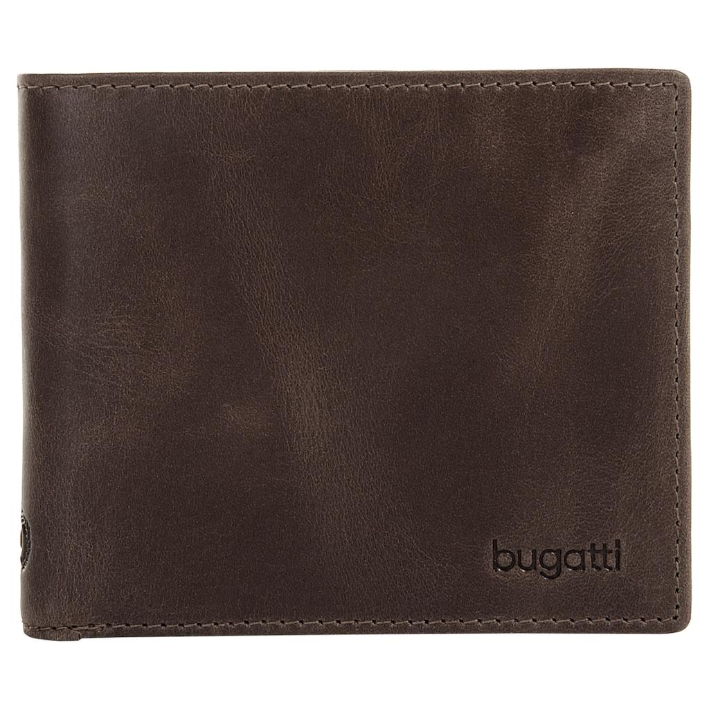bugatti Geldbörse »VOLO«, Kreditkartenfächer