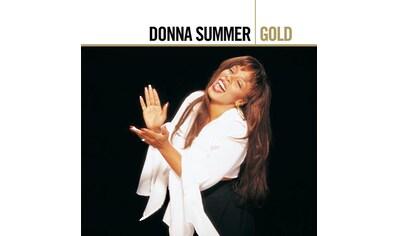 Musik-CD »GOLD / SUMMER,DONNA« kaufen