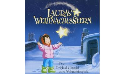 Musik-CD »Das Original-Hörspiel z.Weihnachtsspezial / Lauras Stern« kaufen