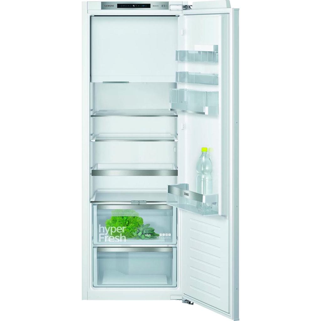 SIEMENS Einbaukühlschrank »KI72LADE0«, iQ500