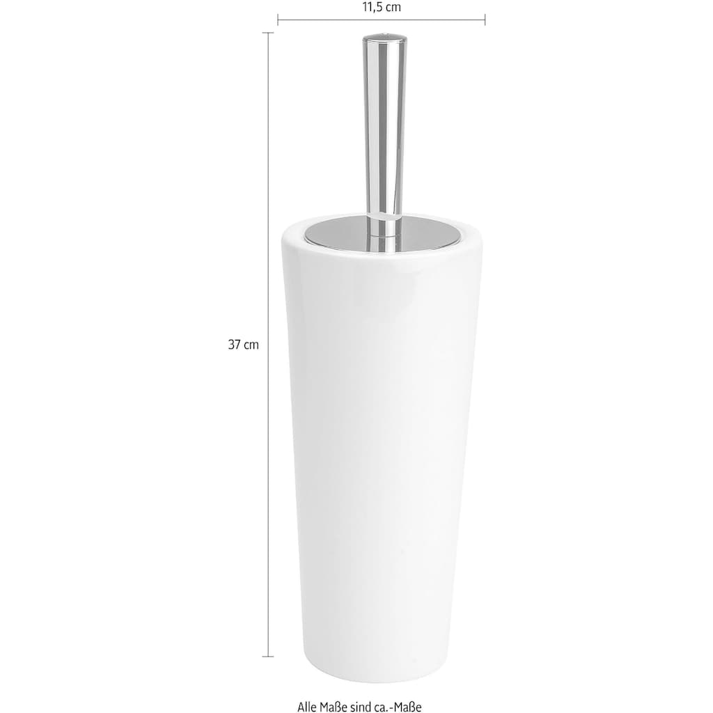 WENKO WC-Garnitur »Coni«, Keramik
