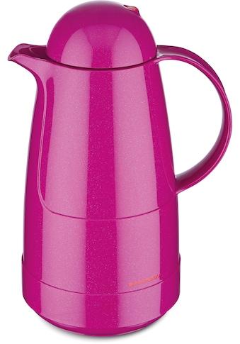ROTPUNKT Isolierkanne »Sparkling Pink«, 1 l, in klassischer Form kaufen