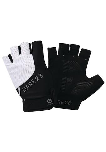 Dare2b Multisporthandschuhe »Damen Handschuhe Forcible fingerlos« kaufen