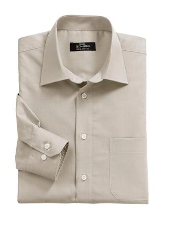 Jupiter Hemd in feiner Dessinierung kaufen