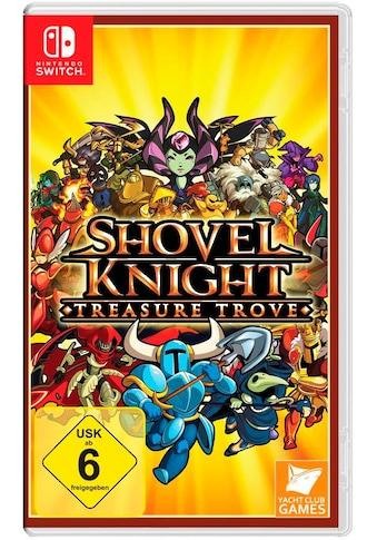 U&I Entertainment Spiel »Shovel Knight: Treasure Trove«, Nintendo Switch kaufen