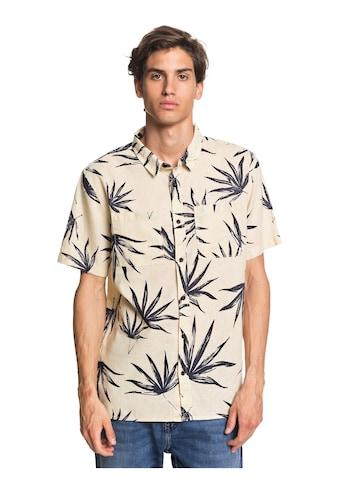 Quiksilver Kurzarmhemd »Deli Palm« kaufen