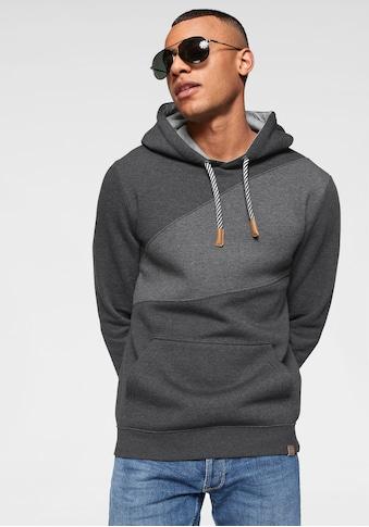 John Devin Kapuzensweatshirt, mit markanter Kordel kaufen