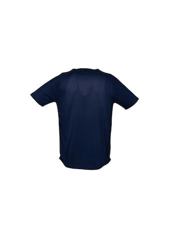 SOLS T-Shirt »Herren Sporty Performance, Kurzarm, Rundhals« kaufen
