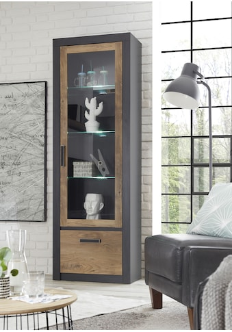 my home Vitrine »BRÜGGE« kaufen