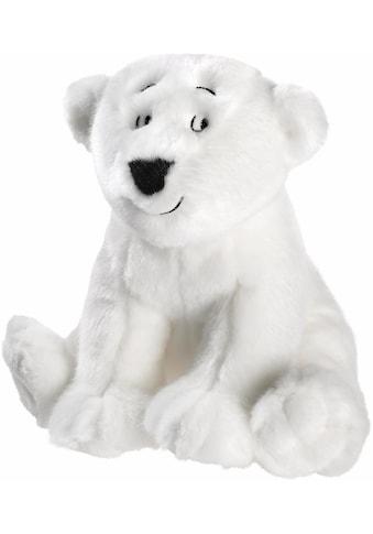 Heunec® Kuscheltier »Kleiner Eisbär, Lars, 25 cm« kaufen