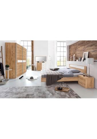 Wimex Schlafzimmer-Set »Petra/Pamela«, (Set, 4 St.) kaufen