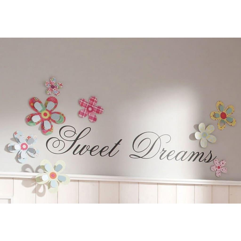 Home affaire Wandtattoo »Sweet Dreams«