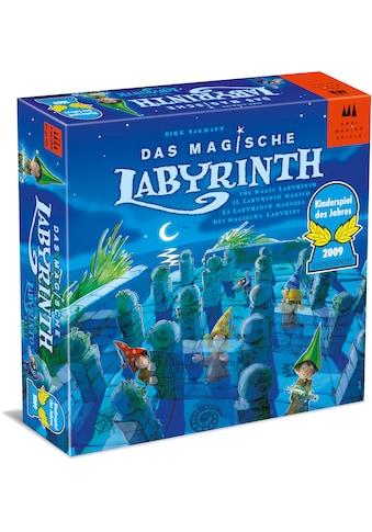 """Drei Magier Spiele Spiel, """"Das magische Labyrinth"""" kaufen"""