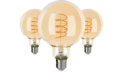 SPOT Light »LED - Leuchtmittel« LED - Filament, E27, Extra - Warmweiß kaufen