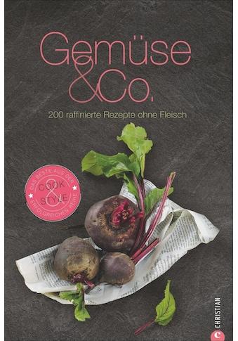 Buch »Gemüse & Co. / Manuela Rüther, Klaus Maria Einwanger, Michael Meisen« kaufen