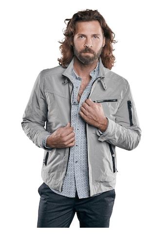 emilio adani stylische Jacke mit Memory - Funktion kaufen